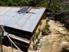 energía solar para el hogar del pequeño productor | Nicaragua