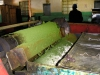 procesando té en la fábrica | Kenia
