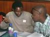 voneinander den Umgang mit Klimaveränderungen lernen | Kenia / Uganda