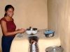 energy-saving cooking in the countryside | Nicaragua
